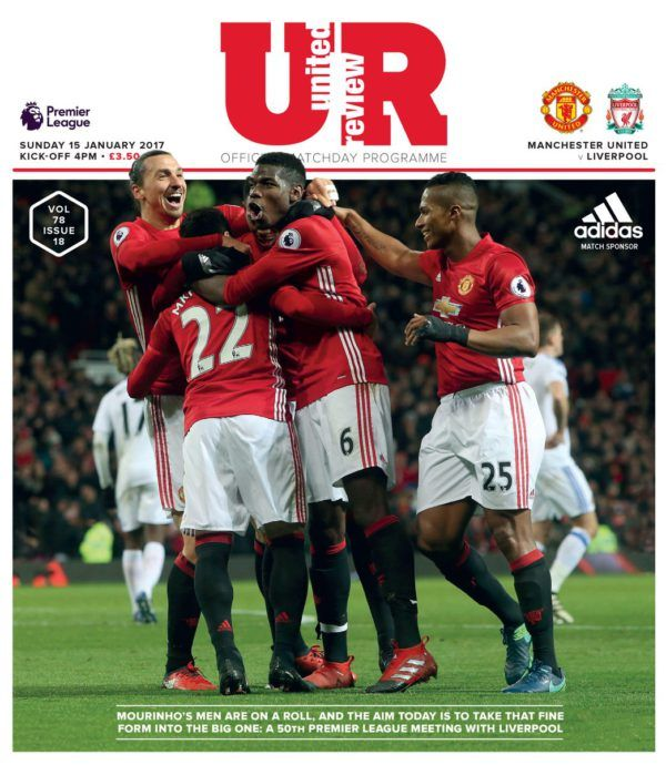 NBC breaks record for most-watched Premier League game in US TV history   Sundays live broadcast of the Premier League game between Manchester United and Liverpool on NBC and NBCSN has broken the record for the most-watched Premier League game in US TV history.  The combined viewing figure for the game across both networks was 1.82 million which eclipses the previous record held by FOX Sports from 2011 when the tape-delayed game featuring Chelsea against Liverpool scored an audience of 1.67…