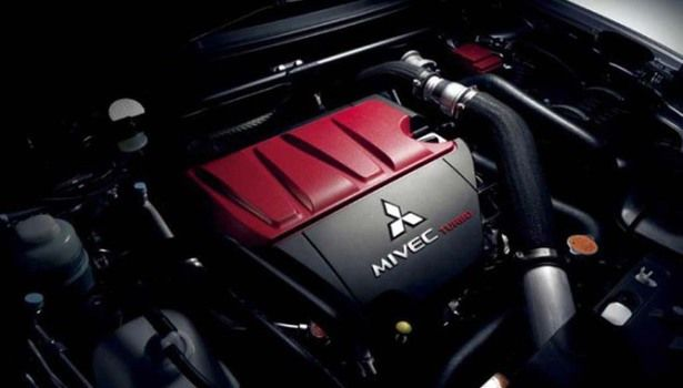 2016 Mitsubishi Eclipse - engine.SOHC MIVEC engine with 16 valves. http://www.2016-2017carsrelease.com/2016-mitsubishi-eclipse-review/
