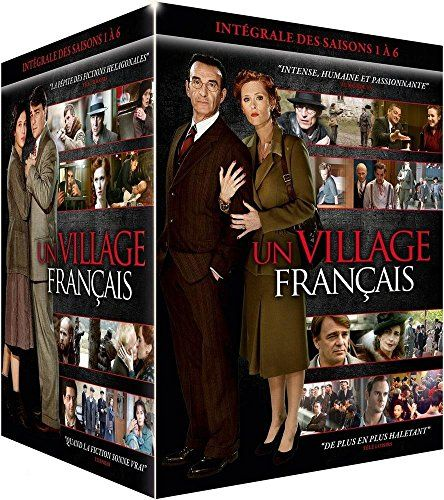 Un village francais - L'intégrale des saisons 1 à 6 Génér... https://www.amazon.fr/dp/B010FIHYPK/ref=cm_sw_r_pi_dp_U_x_CQziAb1JWVESR
