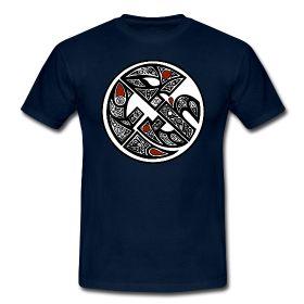 #Faith Kina - Uomo http://myo-mood.spreadshirt.it/faith-kina-uomo-A29413883/customize/color/4 #tshirt