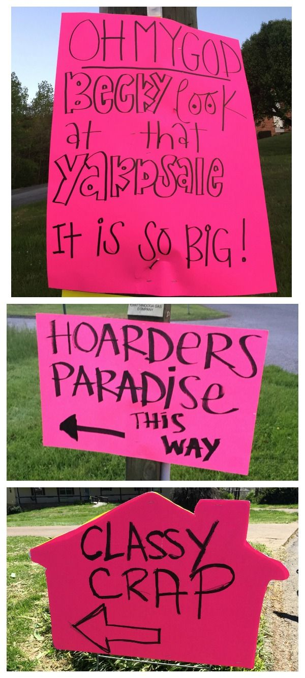 Learn how to host the very best garage sale ever - Learn How To Host The Very Best Garage Sale Ever The Best Yard Sale Tips Download