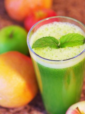 difference between fruits and vegetables healthy fruit blender recipes