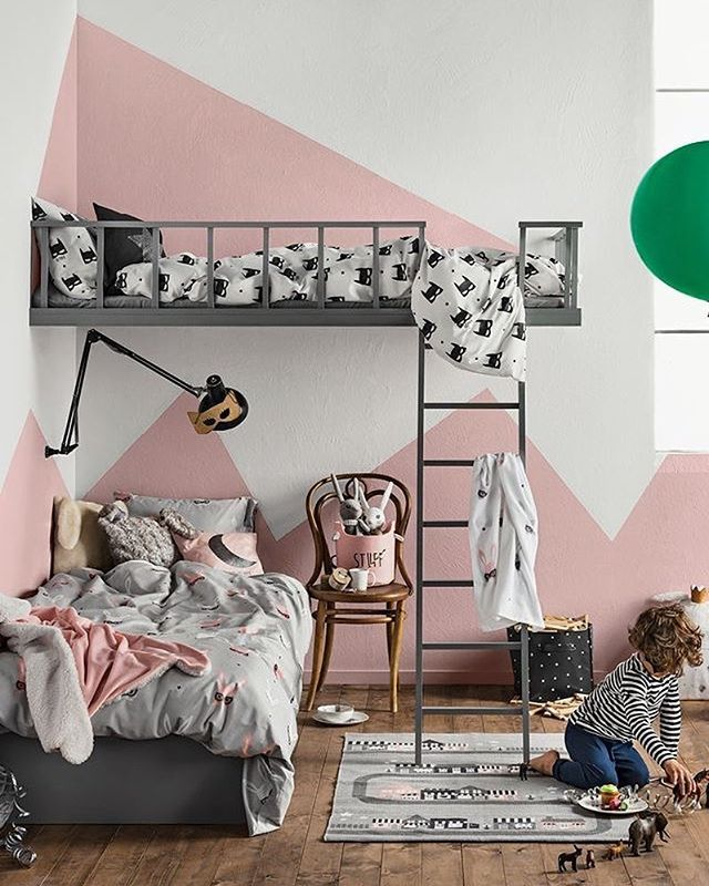 Find inspiration to create the most luxurious playroom for kids with the latest interior design trends. Take a look at the board and let you inspiring! See more clicking on the image.