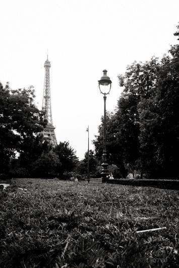 Champs de Mars 08-2012 by 190780, via Flickr