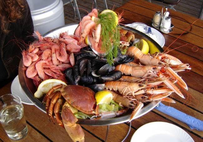 Албанская кухня - особенности