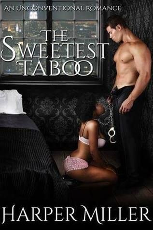 Taria Reed makes some of the best covers! This just looks so sinful... #gottaread