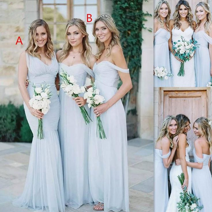 Bridesmaid Dress Websites