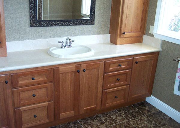Custom Bathroom Vanities Ri 99 best cabinets - bathroom vanities images on pinterest