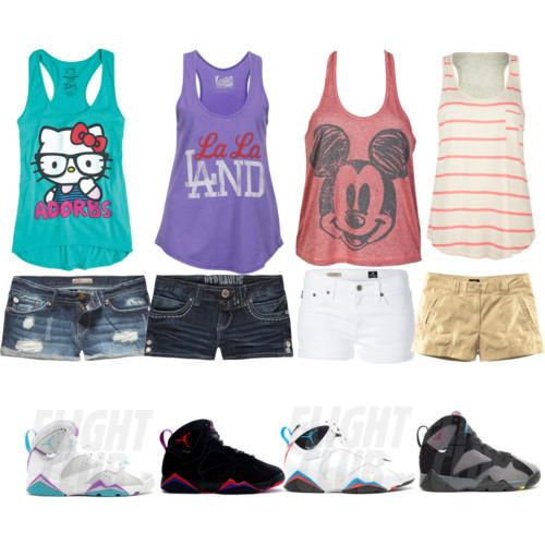 Cute Swag Outfits For Teens | Cute outfits | LUUUX