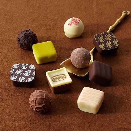 【ギフト】チョコレートギフト 通販のベルメゾンネット chocolate