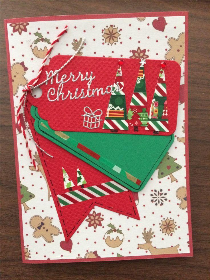 Christmas card, 2016