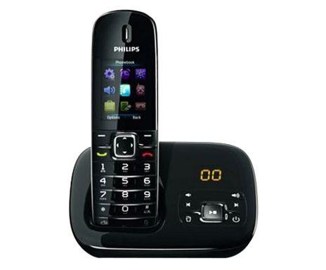 Telefono cordless con segreteria Be near CD6851B/IT