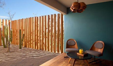 Hotel Escondido Terrace Lounge M 01 R