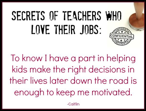 Learn to love your job more by making a difference for kids in poverty