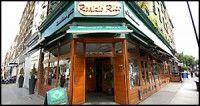 steakhouse london Rodizio Rico
