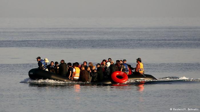 ΕΕ: Προτείνει τη μετεγκατάσταση 16.000 προσφύγων από την Ελλάδα