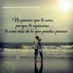 Imágenes Bonitas Con Frases Bonitas De Amor Para Enamorar