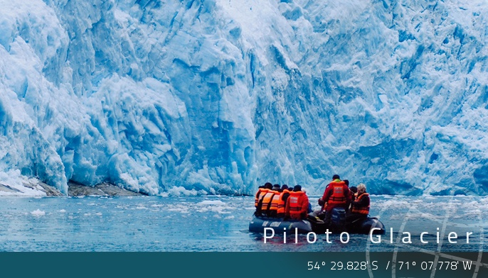 Cruceros Australis takes you to two of the most beautiful and untouched places on Earth: Patagonia and Tierra del Fuego