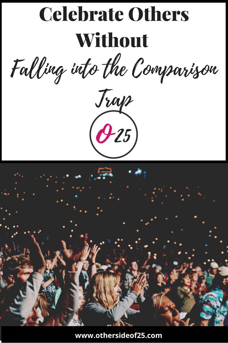 Falling into the comparison trap is never a fun experience. With the holidays here and catching up with old friends and family members it can be even harder to remember to not be so hard on yourself. Check out these tips for a little self-encouragement.