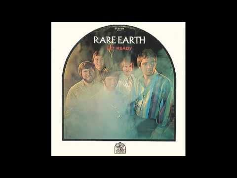 Rare Earth -1972, I was on board a LST troop transport ship, we were under general quarters so we were locked down, no AC just a little piped in air, three hours of @100 degrees,sweating your ass off, then this came on over the intercom, Never got it out of my head.