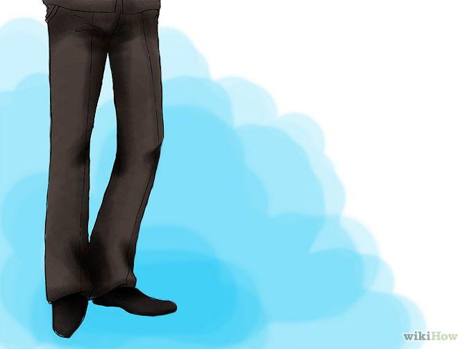 Dress for an Interview Step 01.jpg
