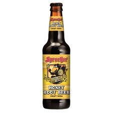 "Sprecher Honey Root Beer - Special Edition ""The new Honey Root Beer has the same…"