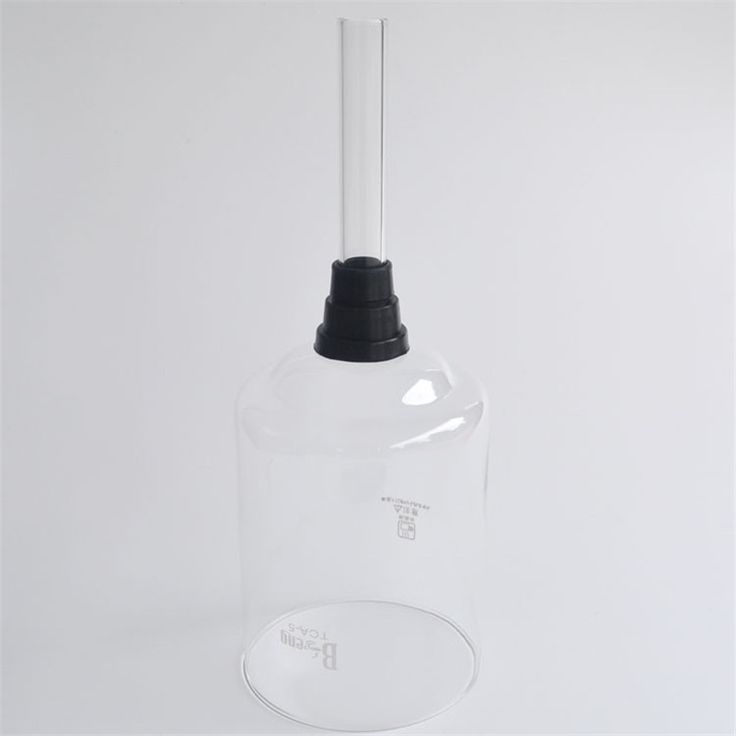 3-5 cup of high-quality glass siphon pot fitting appliance / vacuum coffee maker filter coffee pot coffee filter tools and gifts