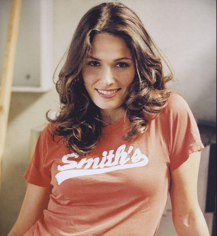 Sarah Goldberg, actress (Judging Amy/Jurassic Park III)