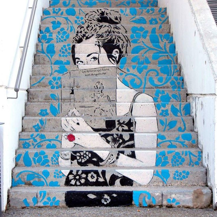 Artistic Stairs Canada: 1000+ Images About Scalini Colorati On Pinterest