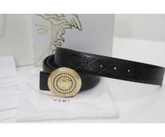 Special promotion on Belts For sale in good price on Eid