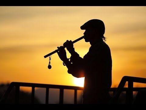 6 Horas Música de Flauta Indiana: Acalmante, Música Relaxante, Música de...