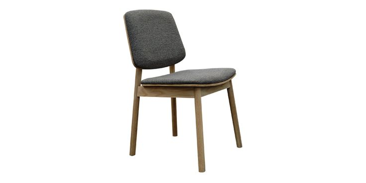 Dining Chairs NZ - WhyWood Dining Chairs. Hunter Furniture NZ