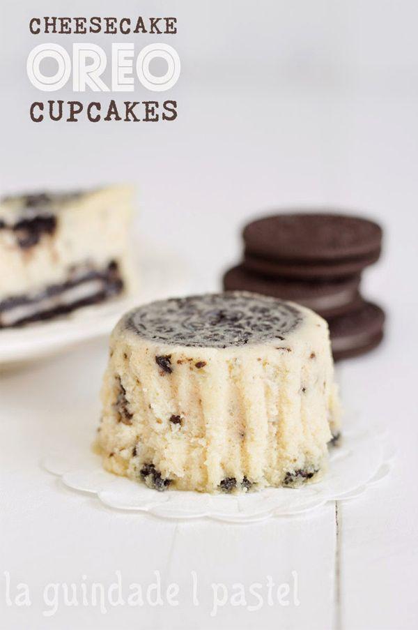 Cheesecake+Oreo+Cupcakes