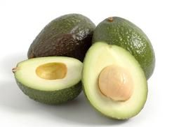 List of Alkaline Fruits & Vegetables - Avocados image by William Berry from Fotolia.com