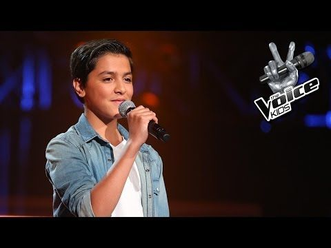 ▶ Ayoub - Jar Of Hearts (The Voice Kids 3: The Blind Auditions)