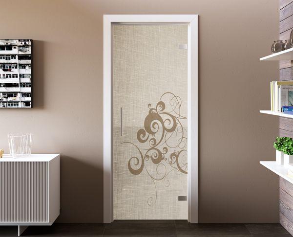 Oltre 25 fantastiche idee su Porte a battente su Pinterest   Casa ...