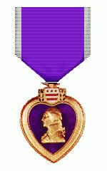 Common Myths About The Purple Heart Medal