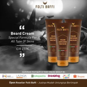 More and more men who have fur beard, the more the beard super fast grower cream…