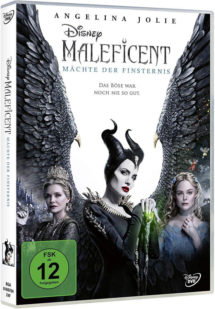 Maleficent übersetzung