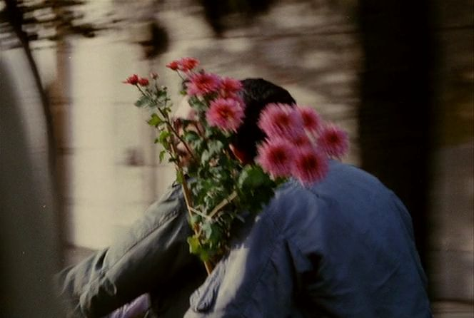 "convolucion: "" Nema-ye Nazdik (Close-up), Abbas Kiarostami (1990) """