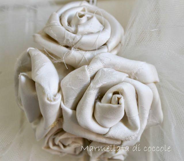 Marmellata di coccole: La mia amica si sposa...