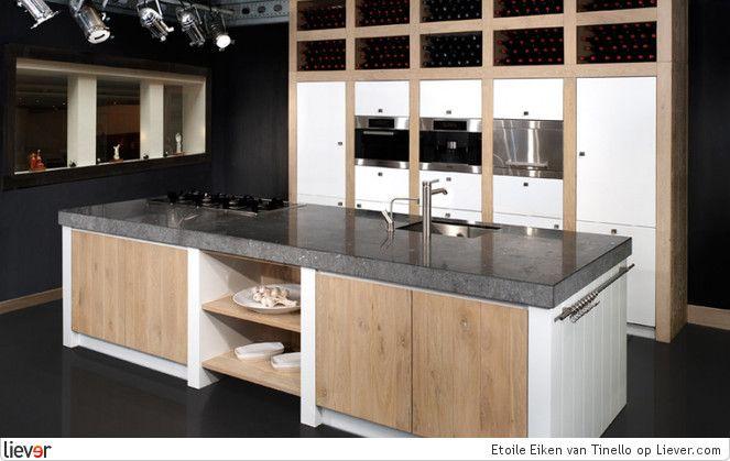 ... Landelijke Keuken : Scandinavische landelijke keuken keukens interieur