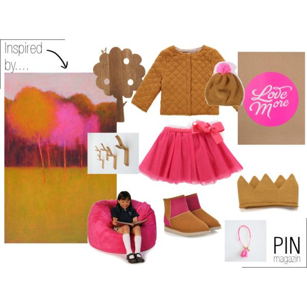 PIN Magazin - Inspired by..... no.2 by pinmagazinonline, via Polyvore