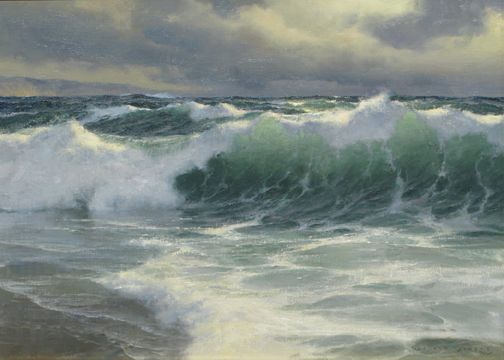 Don Demers Vose Galleries