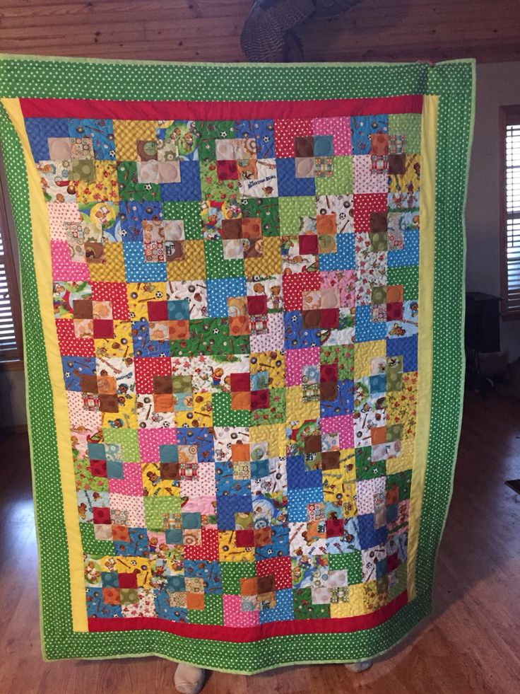Quilt made from Quilt camp   Quilts, Quilt making, Blanket