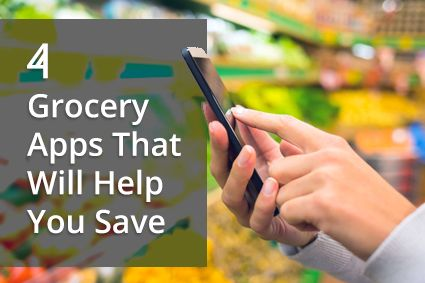☺♥☺ Grocery App ☺ Grocery List App : Compilation of Top Pinned Posts to help you save money on your grocery bills. ☺♥☺ #carbswitch carbswitch.com Please Repin:) #HotPinPtr Cut Food Waste and Save on Grocery Bills with These 4 Apps