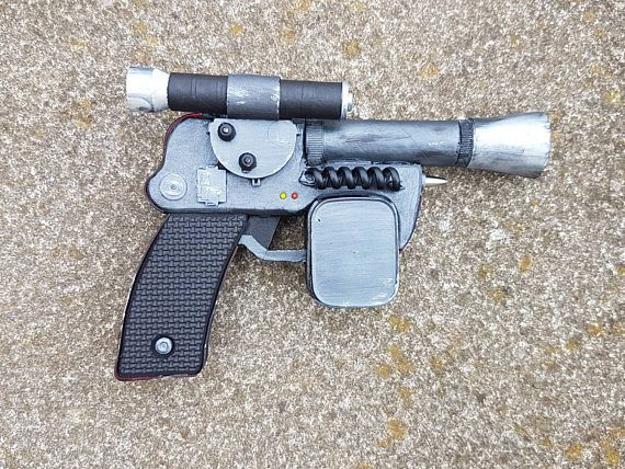 Check out this item in my Etsy shop https://www.etsy.com/uk/listing/525051300/star-wars-inspired-foam-blaster