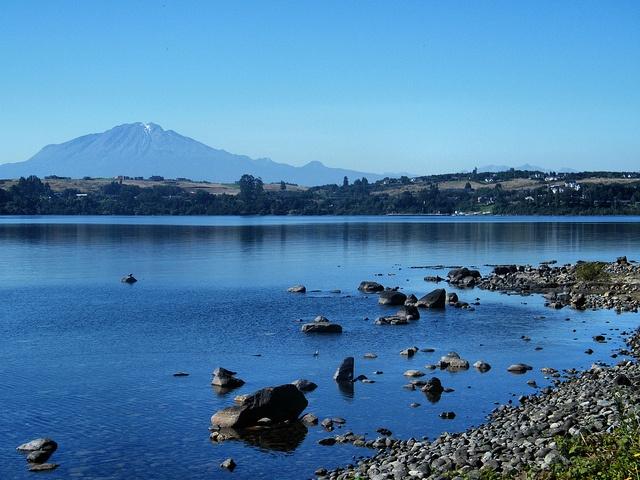 Volcán Calbuco, Puerto Varas by katiemetz, via Flickr