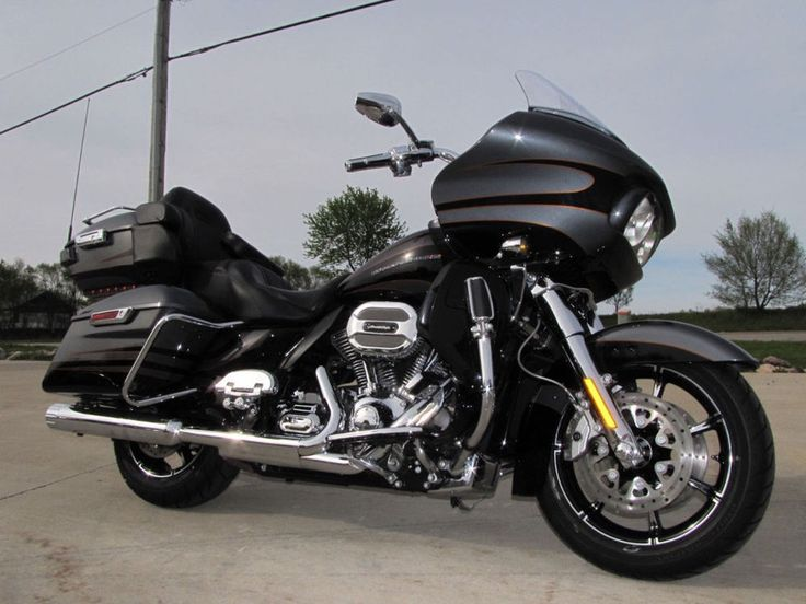 361 best Harley Davidson Road Glide images on Pinterest