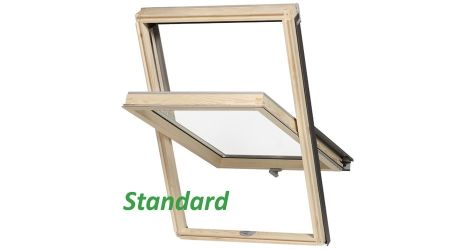 LuXtra Standard DPX gewünschte Grösse | LuXtra-dachfenster.de